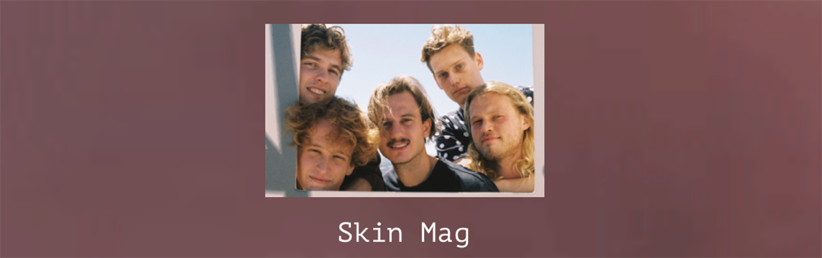 SKIN MAG